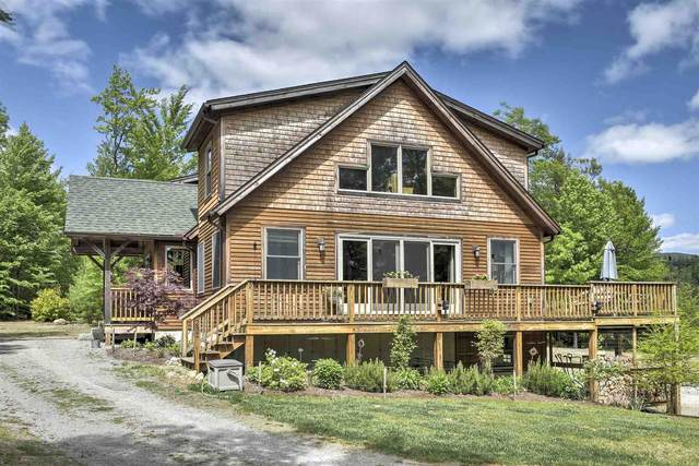232 Carley Road, Peterborough, NH 03458 (MLS #4808920) :: Hergenrother Realty Group Vermont