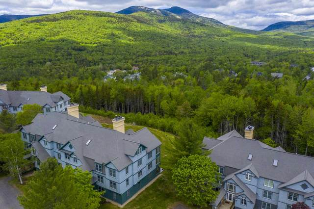 92 Noon Peak Road 6C, Waterville Valley, NH 03215 (MLS #4808923) :: Keller Williams Coastal Realty