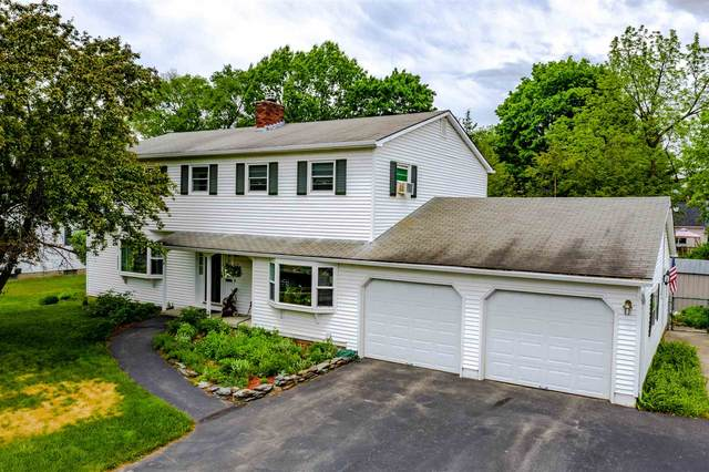4 South Hill Drive, Essex, VT 05452 (MLS #4808928) :: The Gardner Group