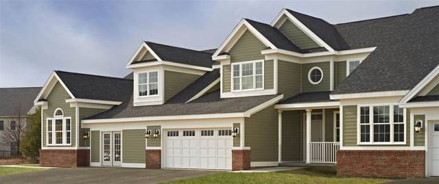286 Creek's Edge Drive Homesite 25, Williston, VT 05495 (MLS #4808983) :: The Gardner Group