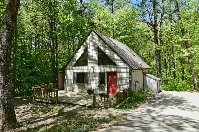 170 Mountain View Drive, Conway, NH 03818 (MLS #4809046) :: Hergenrother Realty Group Vermont