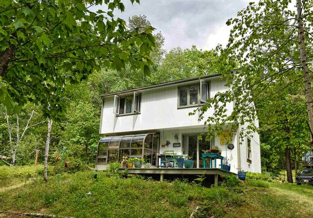 60 Bern Drive, Madison, NH 03849 (MLS #4809072) :: Hergenrother Realty Group Vermont