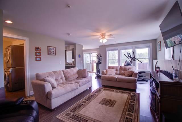 27 Dustin Homestead #27, Rochester, NH 03867 (MLS #4809082) :: Keller Williams Coastal Realty