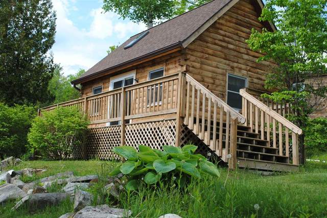 Cabin #13 Campers Lane #13, Barnet, VT 05821 (MLS #4809107) :: Keller Williams Coastal Realty