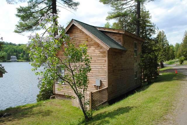 Cabin # 5 Campers Lane Cabin 5, Barnet, VT 05821 (MLS #4809112) :: Keller Williams Coastal Realty