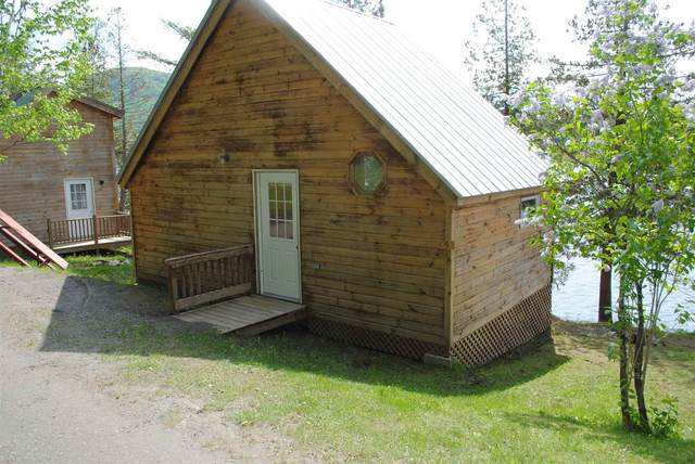 Cabin #4 Campers Lane #4, Barnet, VT 05821 (MLS #4809121) :: Keller Williams Coastal Realty