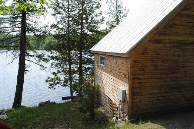 Cabin #4 Campers Lane #4, Barnet, VT 05821 (MLS #4809123) :: Keller Williams Coastal Realty