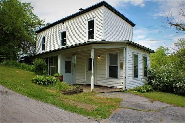 130 River Street, Barre City, VT 05641 (MLS #4809164) :: Keller Williams Coastal Realty