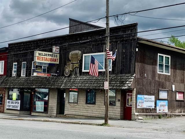 94 Main Street, Colebrook, NH 03576 (MLS #4809173) :: Lajoie Home Team at Keller Williams Gateway Realty