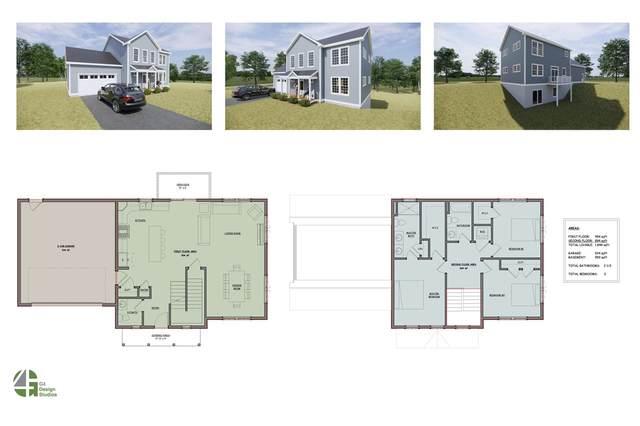 15 Upper Main Street #18, Essex, VT 05452 (MLS #4809195) :: Keller Williams Coastal Realty