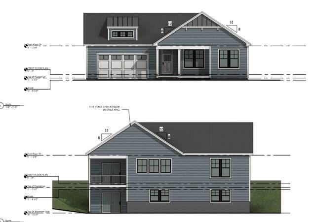 15 Upper Main Street #6, Essex, VT 05452 (MLS #4809196) :: Keller Williams Coastal Realty