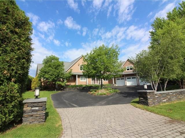1099 Marble Island Road, Colchester, VT 05446 (MLS #4809250) :: Keller Williams Coastal Realty