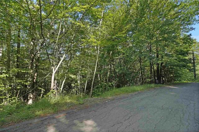 010 Boulder Drive 12-3, Campton, NH 03223 (MLS #4809257) :: Keller Williams Coastal Realty