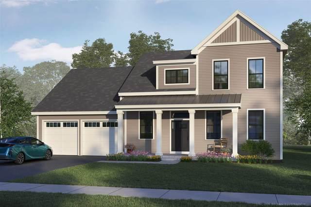 6 Elmore Street, Shelburne, VT 05482 (MLS #4809267) :: Keller Williams Coastal Realty