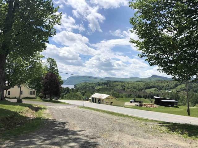 37 Parenteau Lane, Westmore, VT 05860 (MLS #4809280) :: The Gardner Group