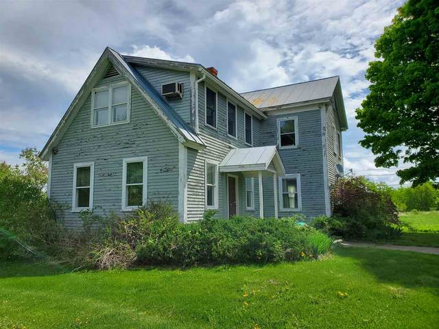 2252 Ridge Road, Brookfield, VT 05036 (MLS #4809285) :: The Gardner Group