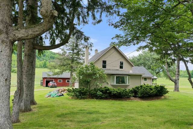 1278 Route 67W Route, Shaftsbury, VT 05262 (MLS #4809317) :: The Gardner Group