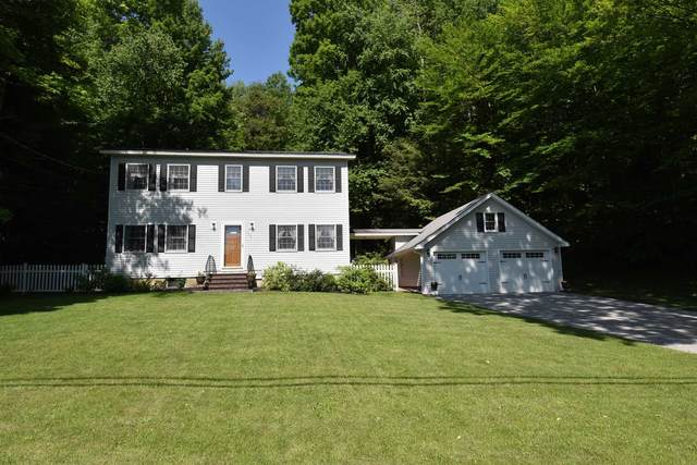 133 Dorr Drive, Rutland City, VT 05701 (MLS #4809327) :: The Gardner Group