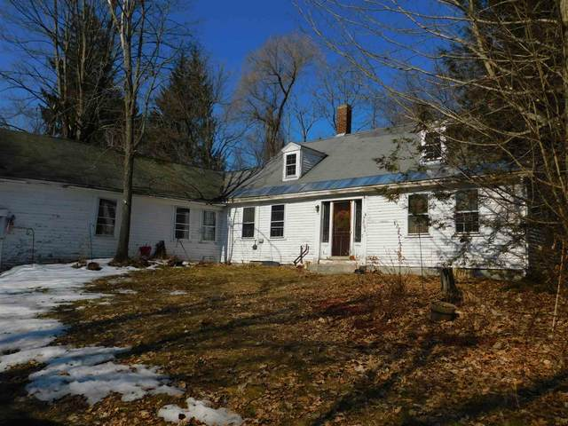 15 Parmenter Road, Londonderry, NH 03053 (MLS #4809328) :: Parrott Realty Group