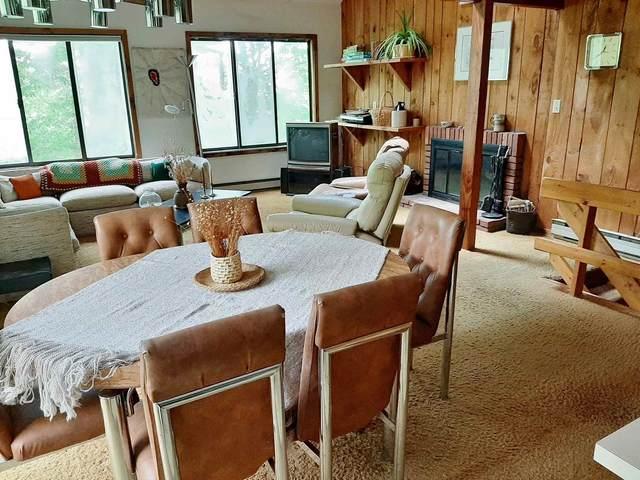183 Reservoir Road, Campton, NH 03223 (MLS #4809348) :: Keller Williams Coastal Realty