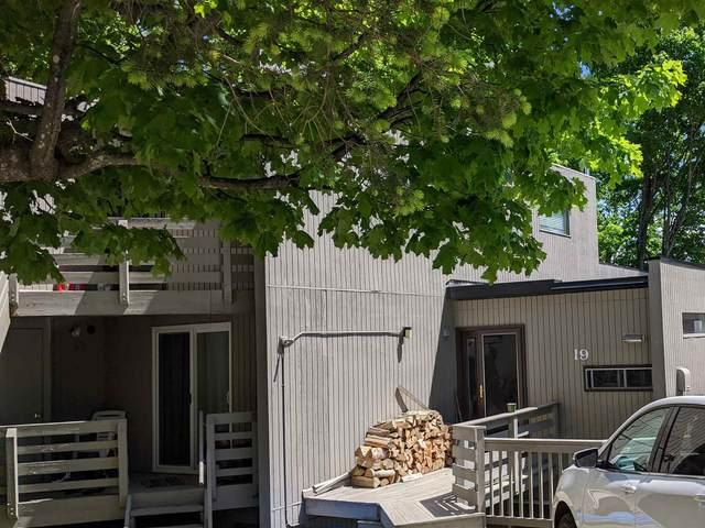 19 Village Run Road #19, Warren, VT 05674 (MLS #4809407) :: Keller Williams Coastal Realty