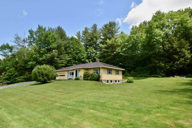 726 Victoria Drive, Rutland Town, VT 05701 (MLS #4809561) :: Keller Williams Coastal Realty