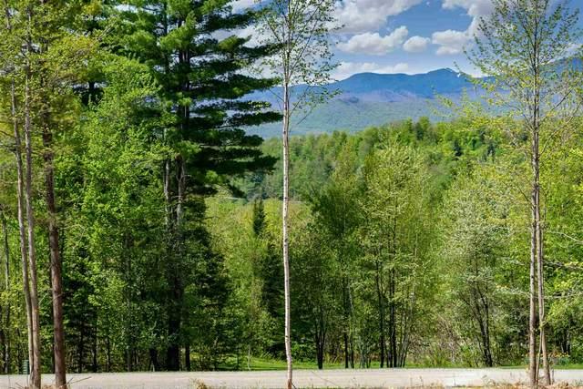 TBD Mountain Estates Drive #19, Hyde Park, VT 05655 (MLS #4809566) :: Team Tringali