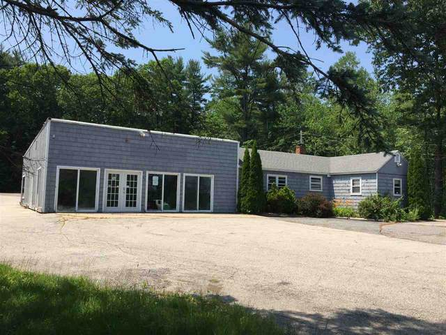 90 Lafayette Road, North Hampton, NH 03862 (MLS #4809579) :: Signature Properties of Vermont