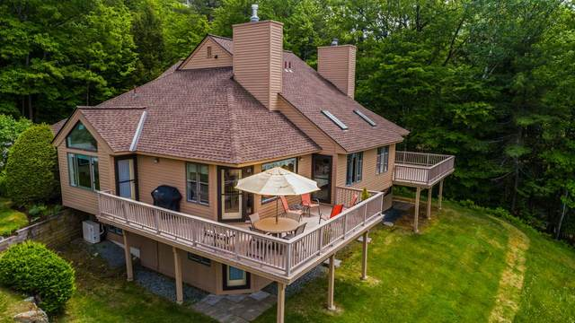 8B Indian Cave Landing 8B, Sunapee, NH 03782 (MLS #4809722) :: Hergenrother Realty Group Vermont