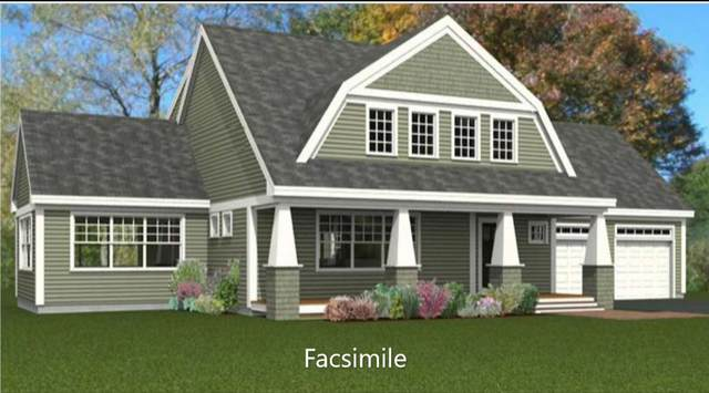 236 Winnacunnet Road Lot 2, Hampton, NH 03842 (MLS #4809863) :: Keller Williams Coastal Realty