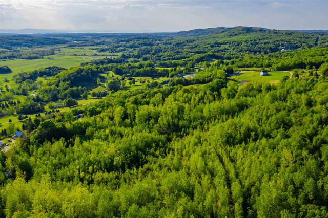 00 Route 116, Hinesburg, VT 05461 (MLS #4809903) :: The Gardner Group