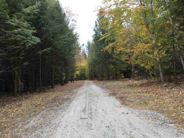 725 Southview Drive, Richmond, VT 05477 (MLS #4809913) :: The Gardner Group