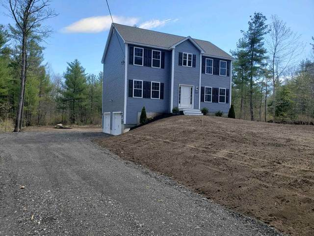24-3 Laperle Road, Rochester, NH 03867 (MLS #4810069) :: Keller Williams Coastal Realty