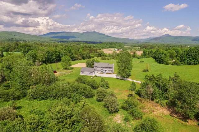 1068 North Grove Street, Rutland Town, VT 05701 (MLS #4810096) :: Keller Williams Coastal Realty