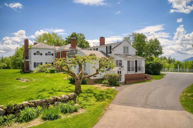 307 Windy Row Road, Peterborough, NH 03458 (MLS #4810119) :: Hergenrother Realty Group Vermont