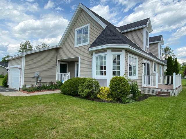 30 Griswold Drive, Rutland City, VT 05701 (MLS #4810167) :: Parrott Realty Group