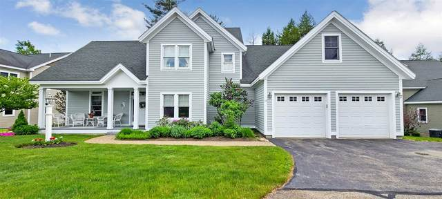 19 Linkside Drive, Thornton, NH 03285 (MLS #4810207) :: Keller Williams Coastal Realty