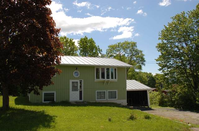 5 Cano Drive, Barre Town, VT 05641 (MLS #4810239) :: The Gardner Group