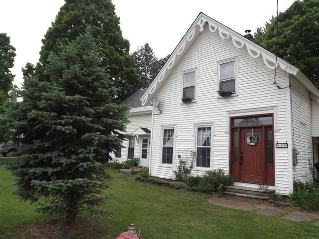 88 School Street, Northfield, VT 05663 (MLS #4810264) :: The Gardner Group