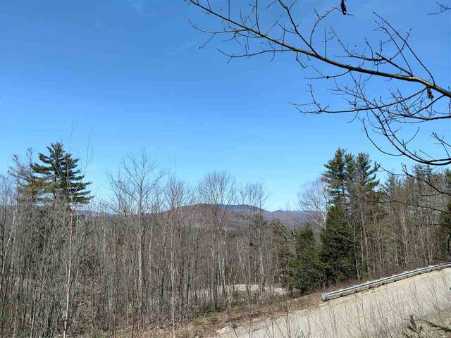 4-02 Lilac Lane #2, Campton, NH 03223 (MLS #4810372) :: Signature Properties of Vermont