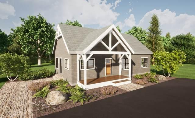 9 Winding Wood Road Sg175, Springfield, NH 03284 (MLS #4810445) :: Keller Williams Coastal Realty