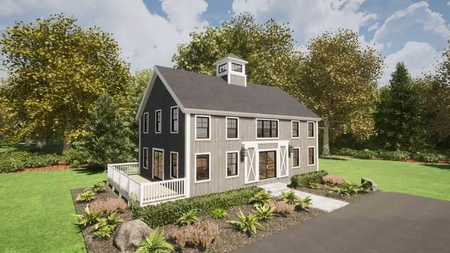 11 Winding Wood Road Sg176, Springfield, NH 03284 (MLS #4810446) :: Keller Williams Coastal Realty
