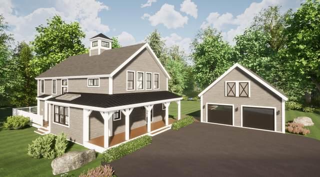 23 Winding Wood Road Sg181, Springfield, NH 03284 (MLS #4810449) :: Keller Williams Coastal Realty