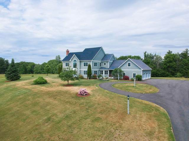 452 Page Road, Bow, NH 03304 (MLS #4810463) :: Jim Knowlton Home Team