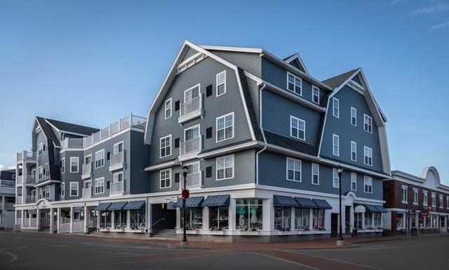 1 Ocean Avenue 5-201, York, ME 03909 (MLS #4810545) :: Keller Williams Coastal Realty