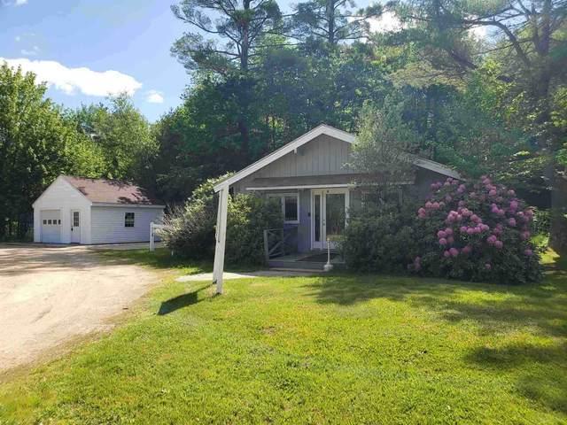 1245 Suncook Valley Road, Barnstead, NH 03225 (MLS #4810744) :: Lajoie Home Team at Keller Williams Gateway Realty