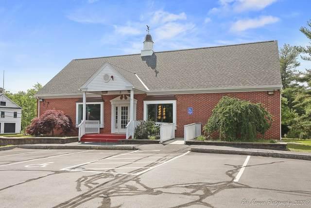 300 Main Street, Salem, NH 03079 (MLS #4810785) :: Keller Williams Realty Metropolitan
