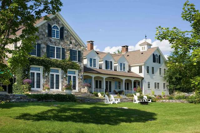 0 Jobs Creek Road, Sunapee, NH 03782 (MLS #4810818) :: Hergenrother Realty Group Vermont
