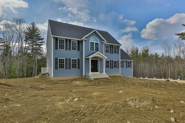 19 Sawtelle Road, Brookline, NH 03033 (MLS #4810876) :: Lajoie Home Team at Keller Williams Gateway Realty