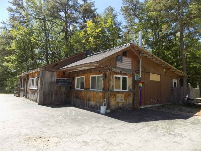 112 Kancamagus Highway, Conway, NH 03818 (MLS #4810888) :: Keller Williams Coastal Realty